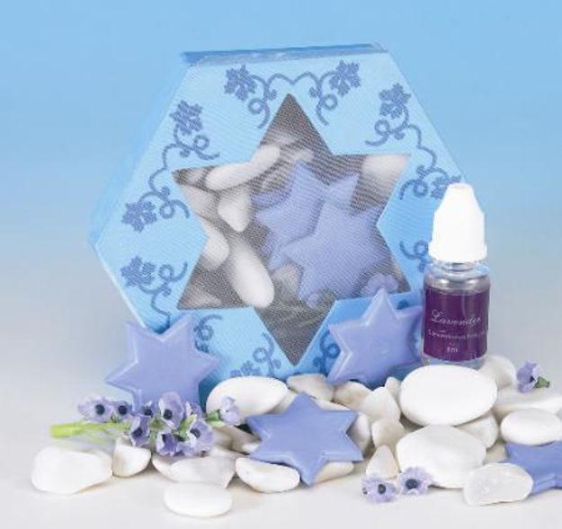 Picture of #172 Lavender Potpourri