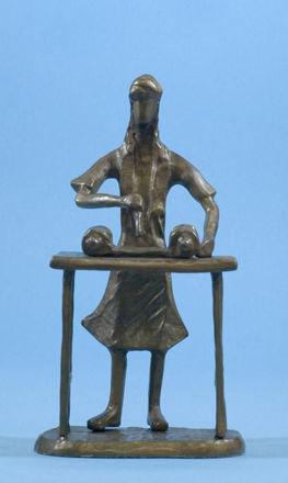 Picture of #225 Bat Mitzvah Sculpture