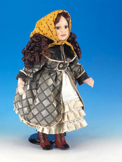 Picture of #289 Rebecca Doll