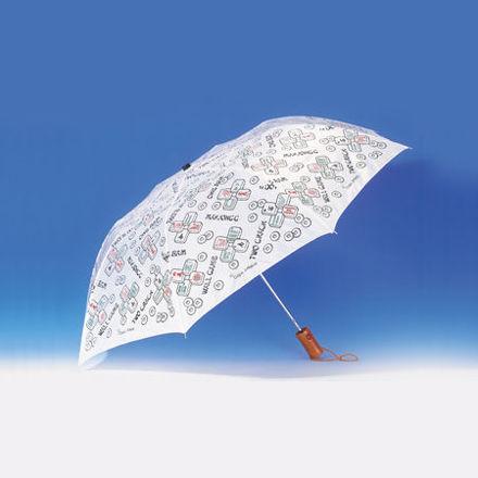 Picture of #322 Folding Umbrella