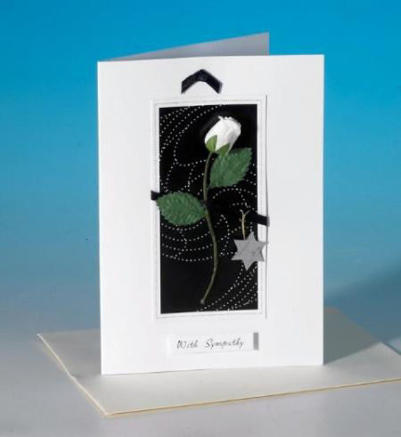 Picture of #758 Sympathy Card