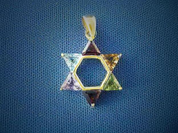 Picture of #G170 Multicolor Gemstones