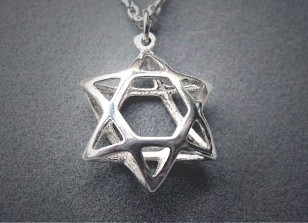 Picture of #S135 Star of David