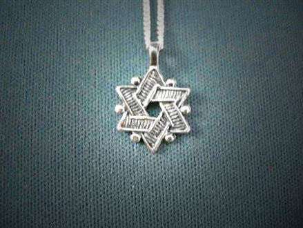 Picture of #S189 Star of David