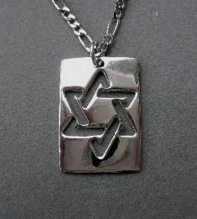 Picture of #S191 Star of David