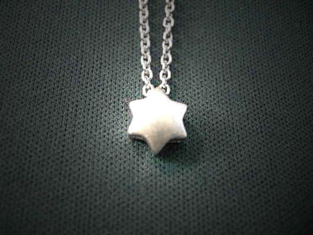Picture of #S740 Star of David