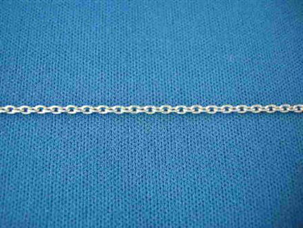 Picture of Sterling Silver Boston Chain