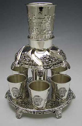 Picture of #911 Wine Fountain