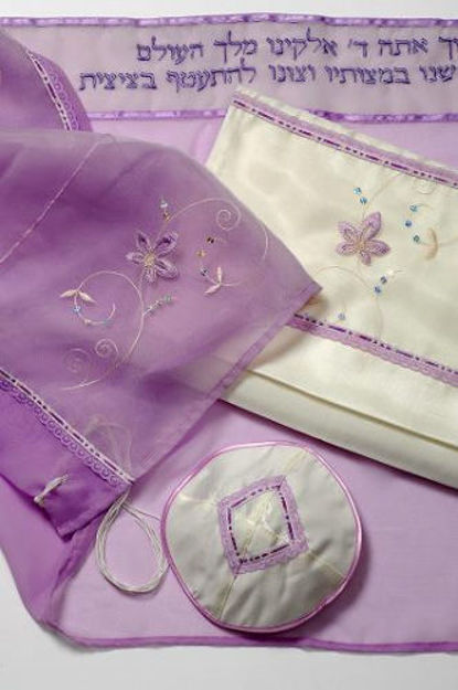 Picture of Sheer Lilac