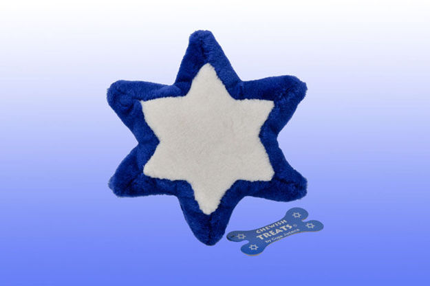 Picture of #914 Star of David