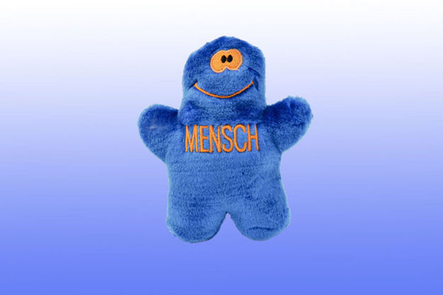 Picture of #951 Mensch
