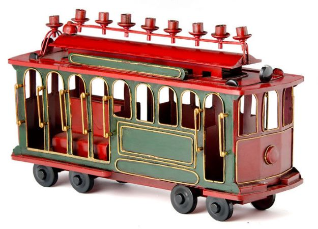 Picture of #211 Trolley