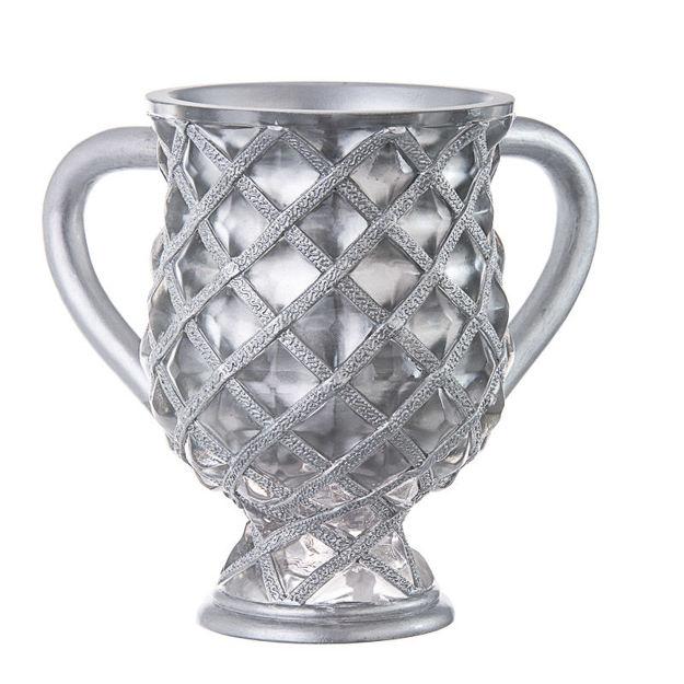 Picture of #7062S Diamond Silver