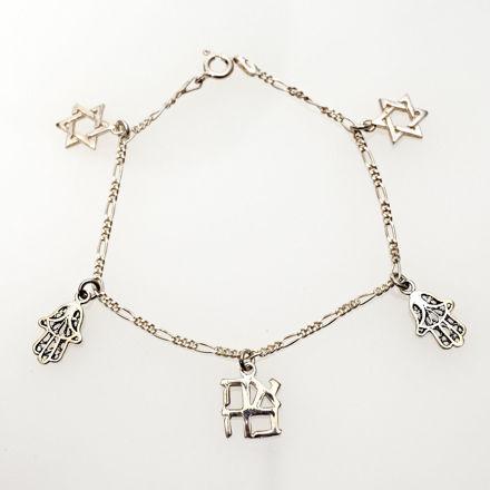 Picture of #SB-11 Charming Bracelet