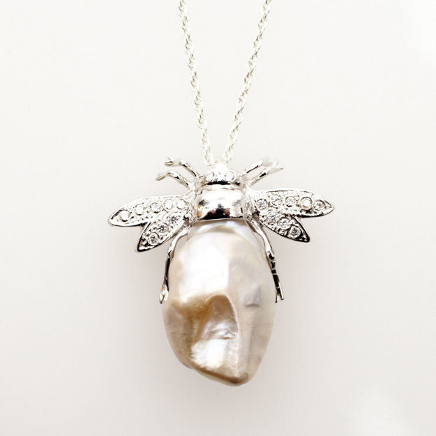 Picture of #P115 Bee My Honey