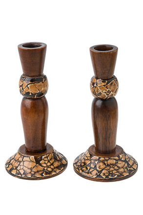 Picture of Eggshells candle stick