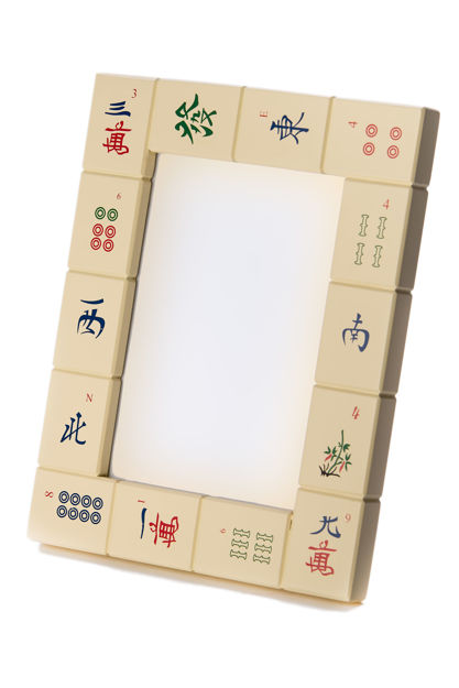 Picture of #997C Frame Mah Jongg Tile