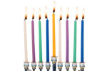 Picture of #568 Channukah Candles