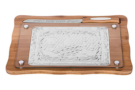 Picture of #29251 Challah Board Rectangle