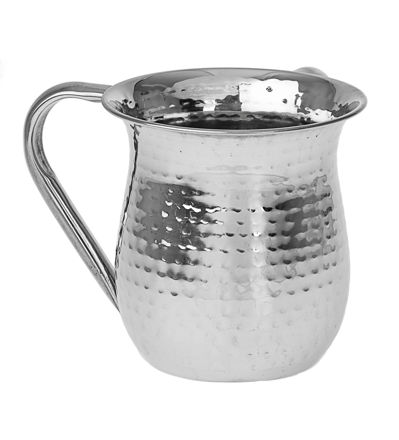 Picture of #5750 Wash Cups Stainless Steel